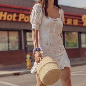 Forlove&lemons Ashland Dress 🍋